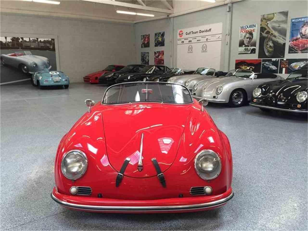 Large Picture of '57 Speedster - EFP3