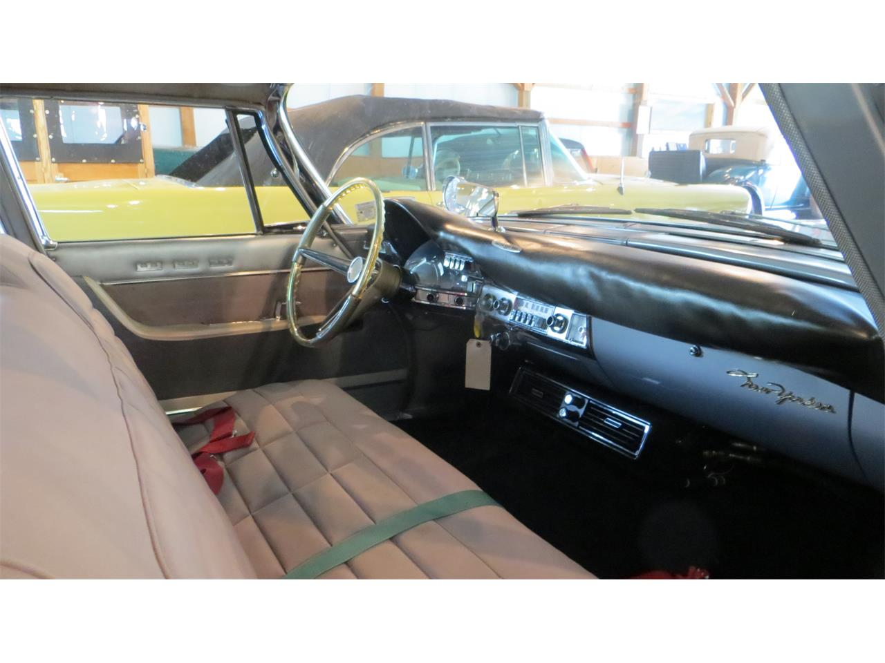 Large Picture of '60 Chrysler New Yorker located in New York - $20,000.00 Offered by a Private Seller - EFP7
