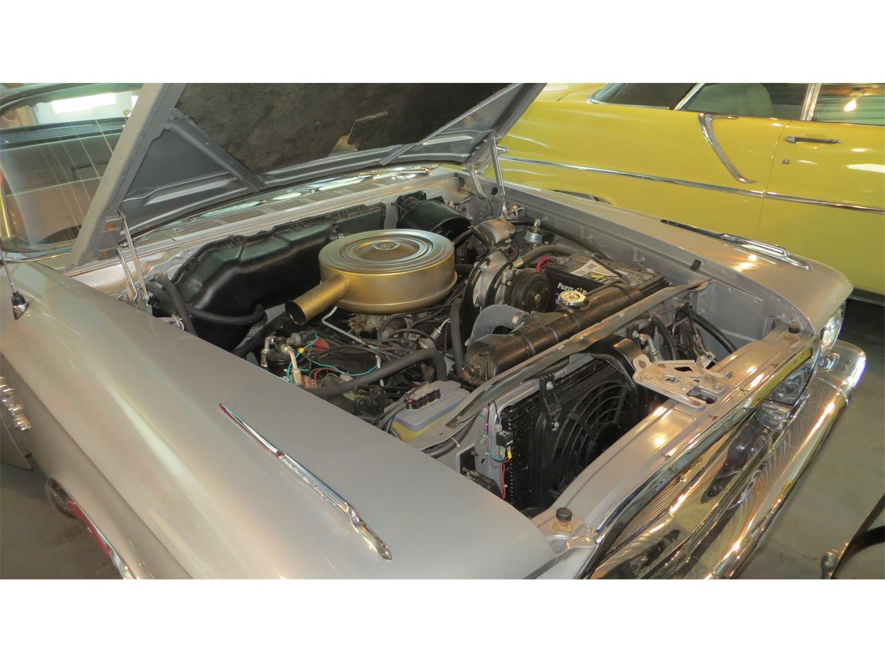 Large Picture of Classic '60 New Yorker - $20,000.00 Offered by a Private Seller - EFP7