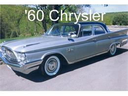 Picture of Classic '60 New Yorker located in DeRuyter New York - $20,000.00 Offered by a Private Seller - EFP7