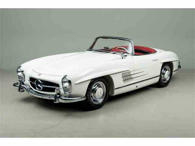 Picture of '63 300SL Roadster - EFPZ