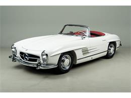 Picture of Classic '63 300SL Roadster located in California Offered by Canepa - EFPZ