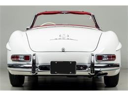 Picture of Classic '63 300SL Roadster located in California Auction Vehicle Offered by Canepa - EFPZ