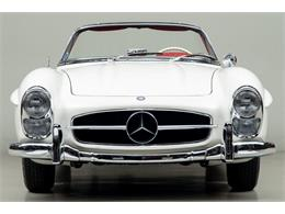 Picture of Classic 1963 300SL Roadster located in California Auction Vehicle Offered by Canepa - EFPZ