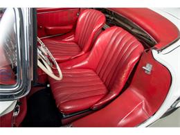 Picture of 1963 Mercedes-Benz 300SL Roadster Auction Vehicle - EFPZ
