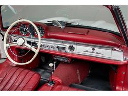 Picture of Classic '63 Mercedes-Benz 300SL Roadster Auction Vehicle - EFPZ