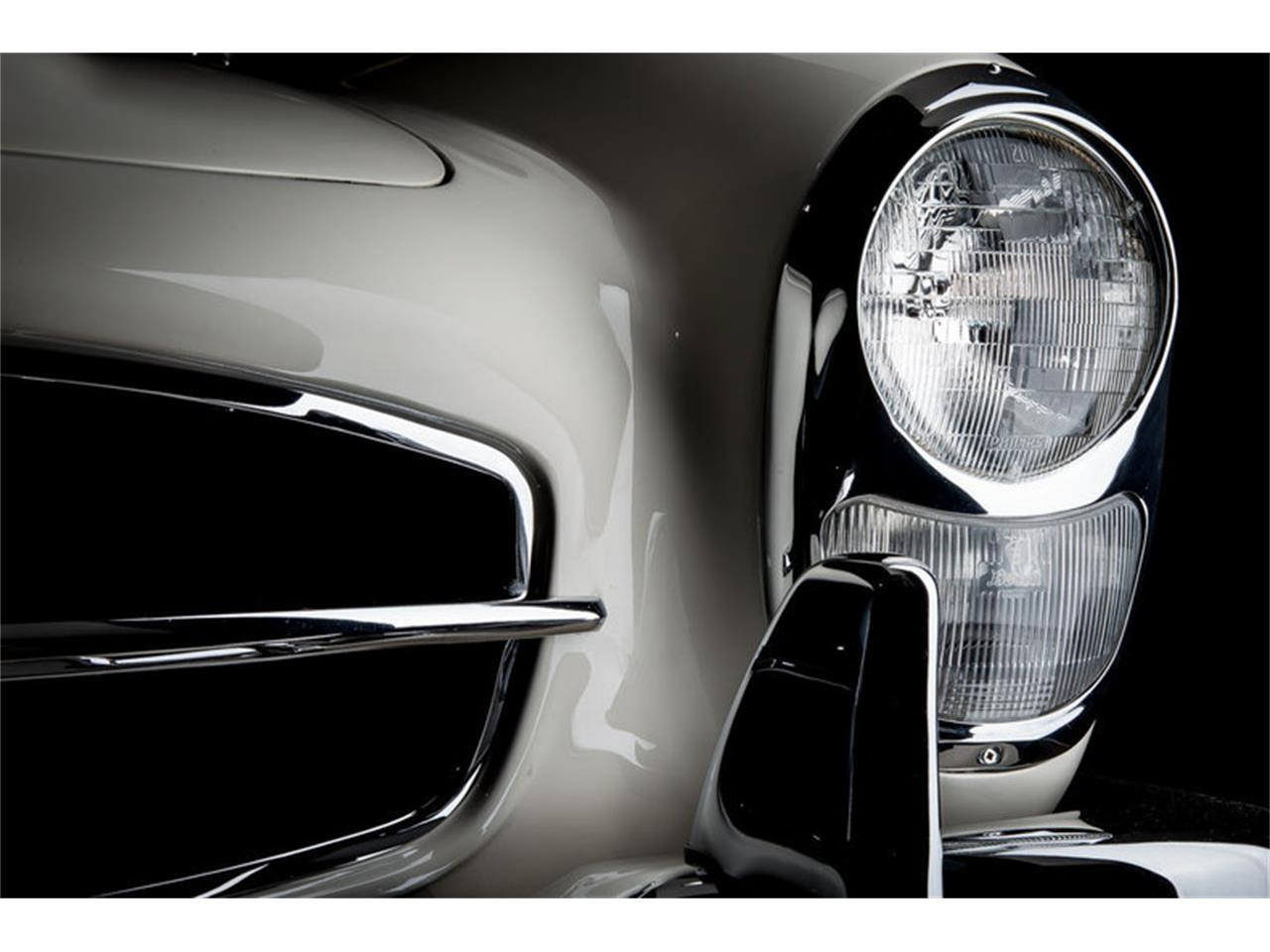 Large Picture of '63 300SL Roadster Offered by Canepa - EFPZ