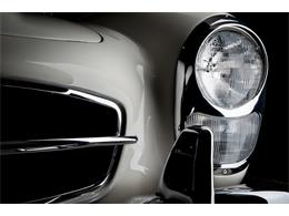 Picture of Classic 1963 Mercedes-Benz 300SL Roadster Auction Vehicle - EFPZ