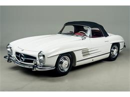 Picture of Classic '63 Mercedes-Benz 300SL Roadster - EFPZ