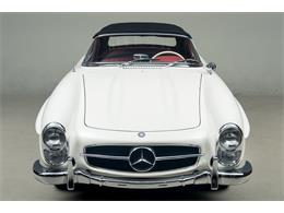 Picture of Classic 1963 Mercedes-Benz 300SL Roadster located in Scotts Valley California Auction Vehicle - EFPZ