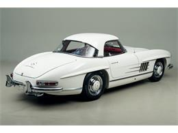 Picture of '63 300SL Roadster located in Scotts Valley California - EFPZ