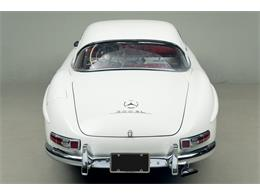 Picture of '63 300SL Roadster Auction Vehicle Offered by Canepa - EFPZ