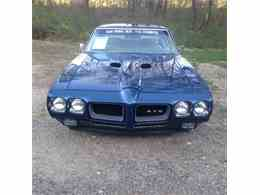 Picture of '70 GTO - EFZF