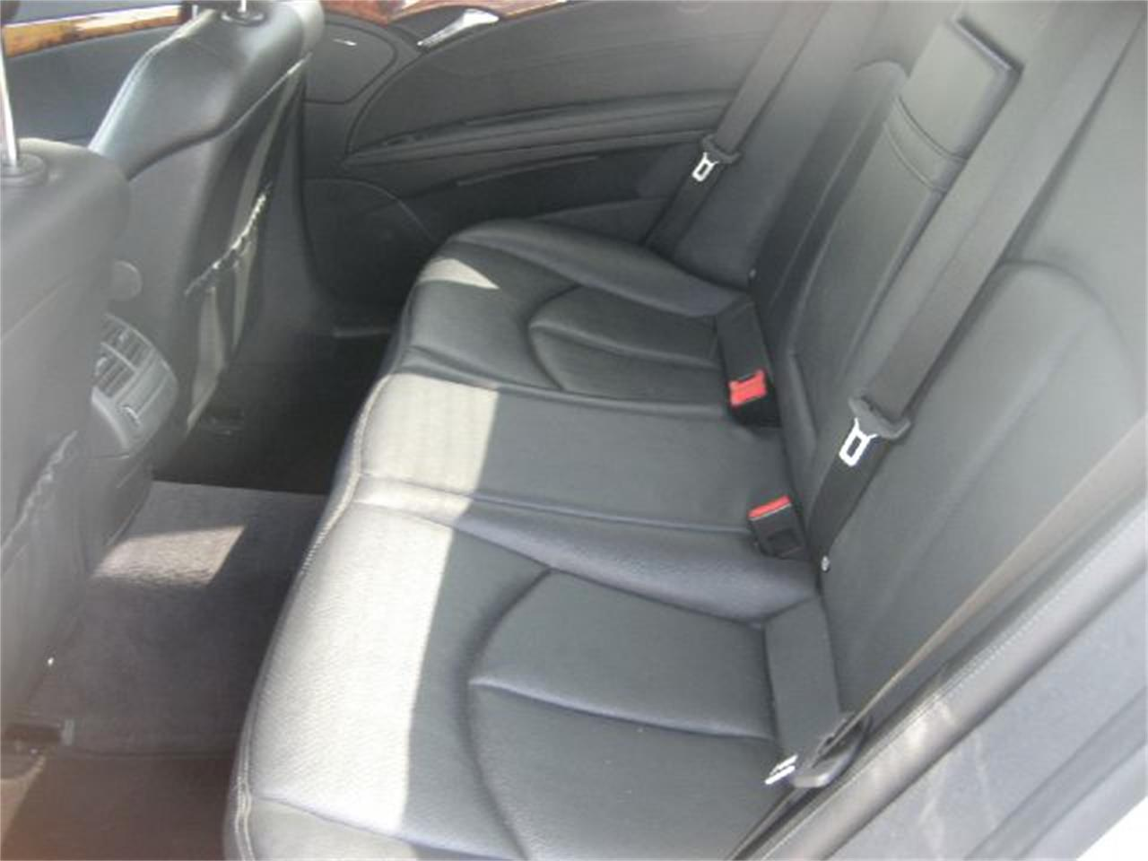 Large Picture of '06 E-Class Offered by Highline Motorsports - EG2M