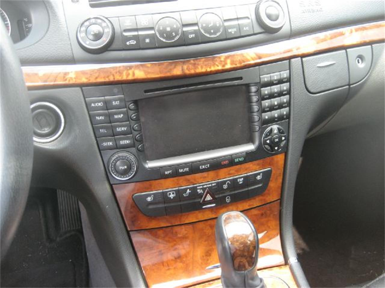 Large Picture of 2006 E-Class Offered by Highline Motorsports - EG2M