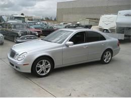 Picture of '06 E-Class Offered by Highline Motorsports - EG2M