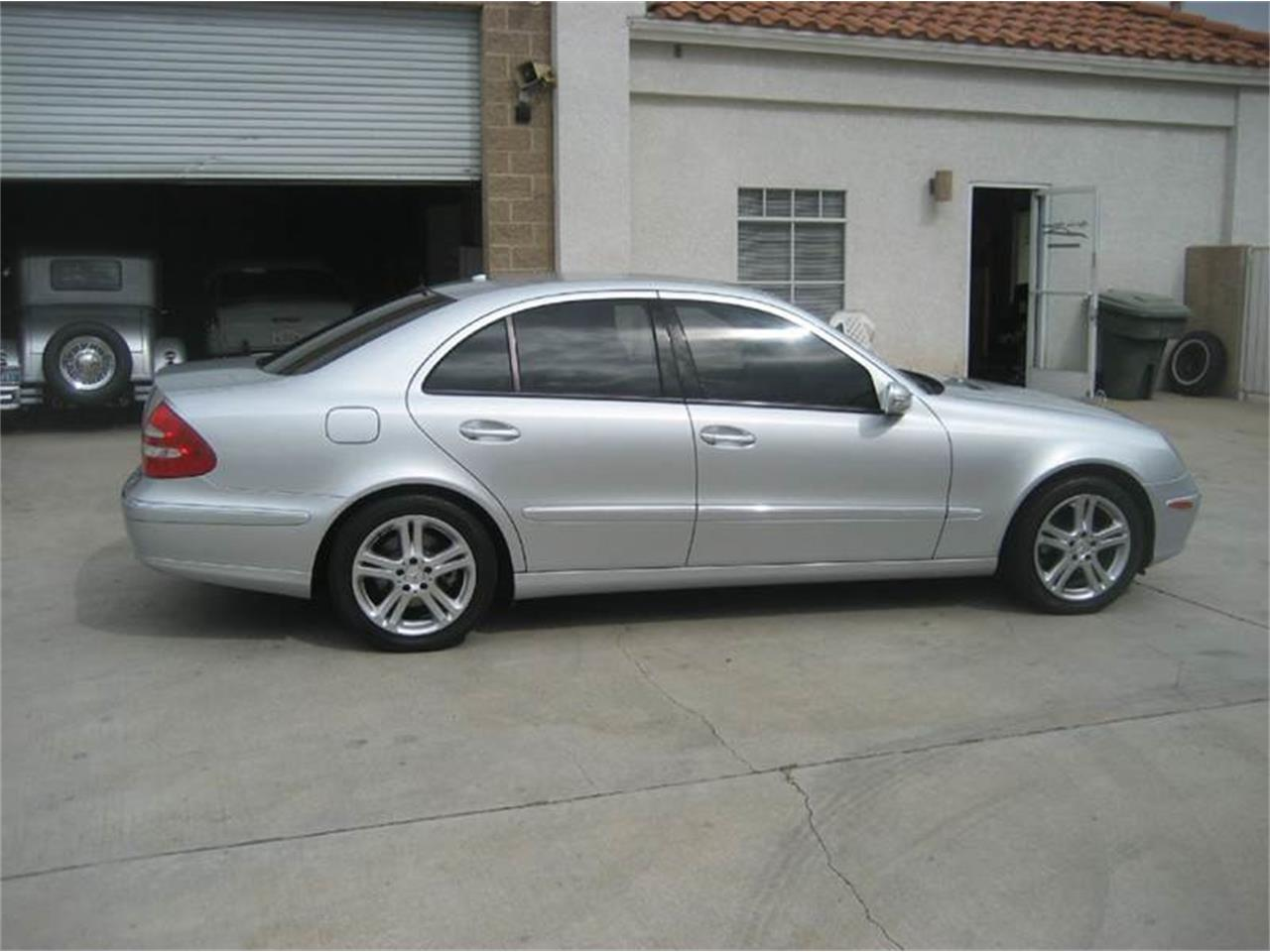 Large Picture of 2006 E-Class located in California - EG2M