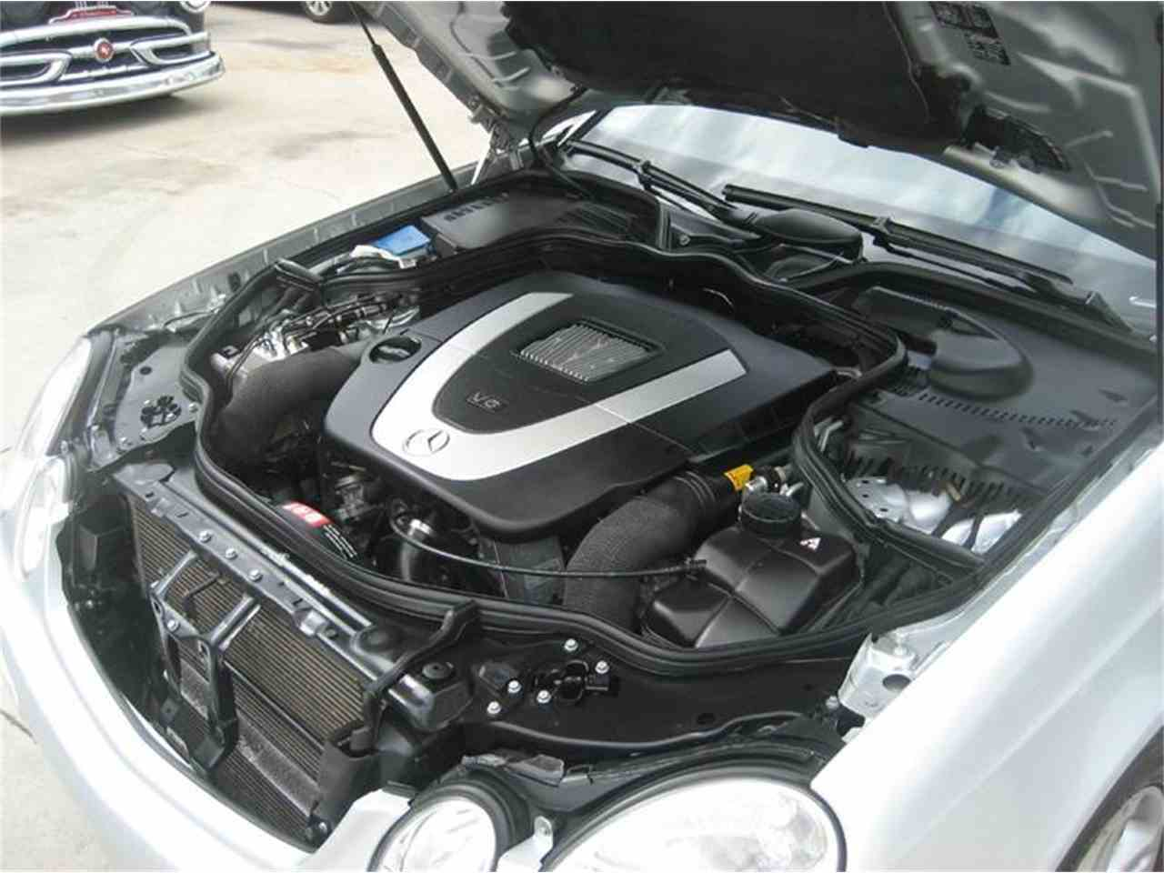 Large Picture of '06 E-Class - EG2M