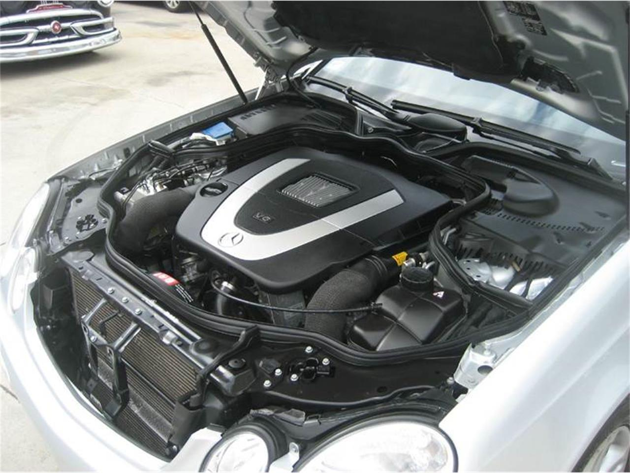 Large Picture of '06 E-Class located in Brea California Auction Vehicle Offered by Highline Motorsports - EG2M