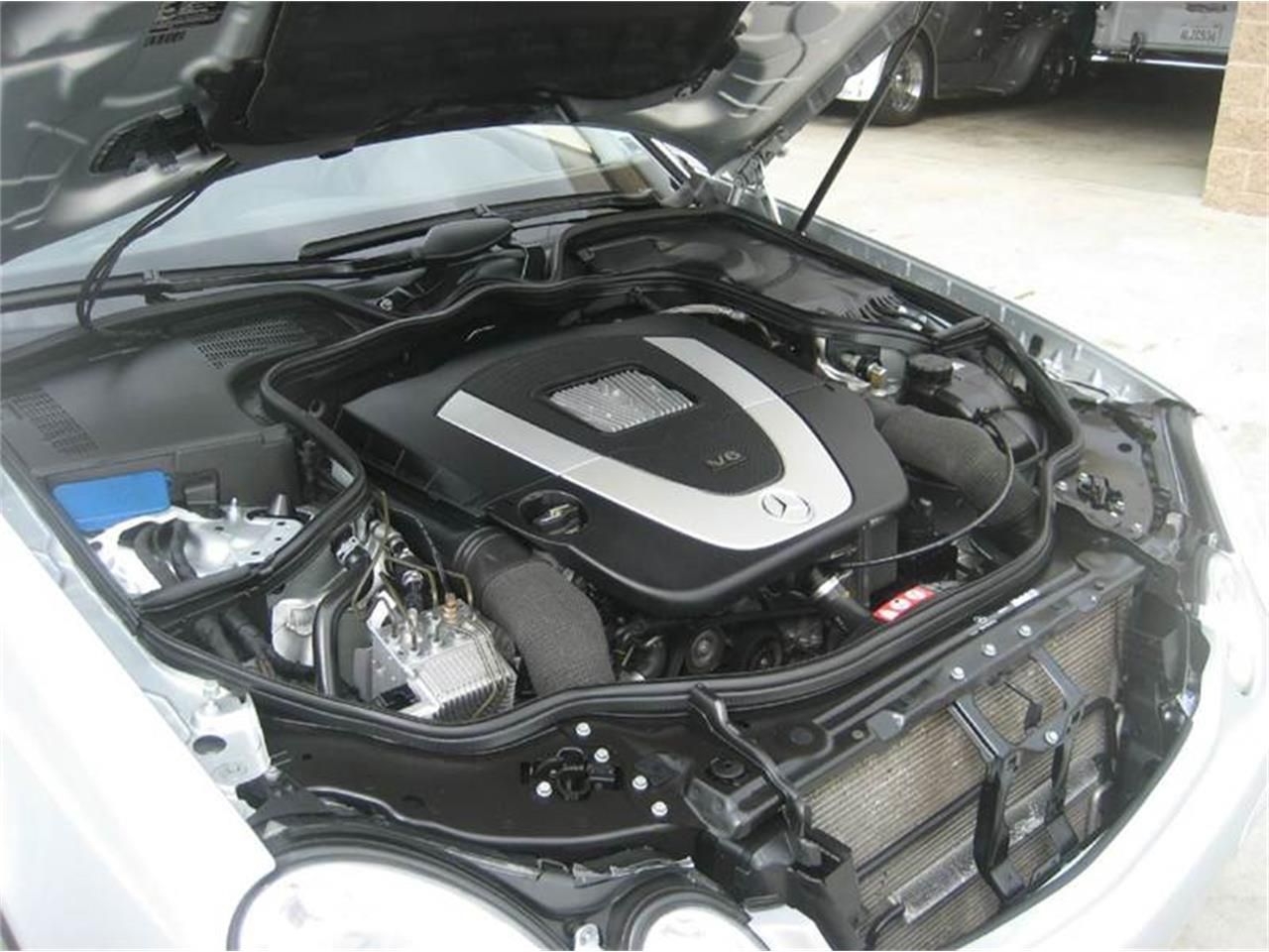 Large Picture of '06 E-Class located in California Offered by Highline Motorsports - EG2M