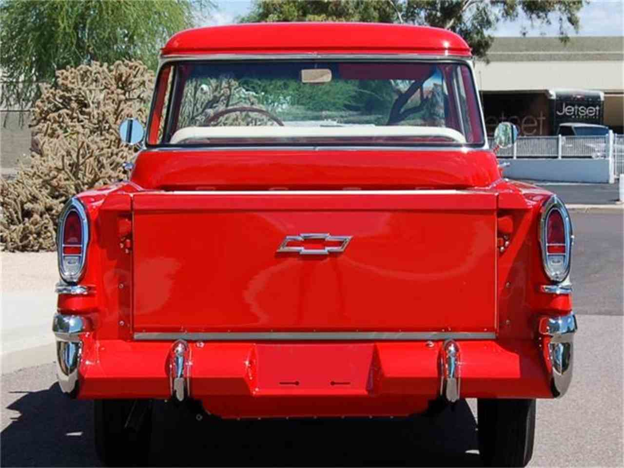 1957 chevrolet cameo for sale cc 674115 for Motor vehicle department scottsdale