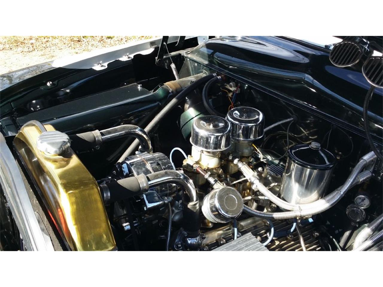 Large Picture of '51 Hot Rod - EG99