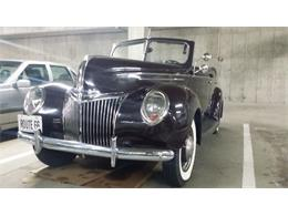 Picture of '39 Deluxe - $43,000.00 - EG9J