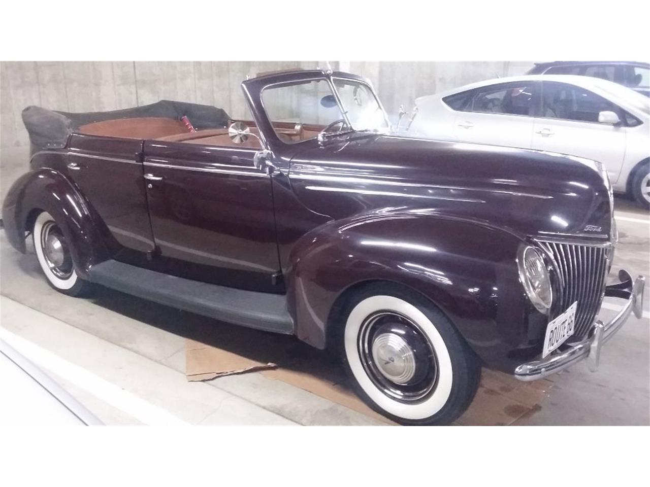 Large Picture of Classic '39 Deluxe located in Minnesota - $43,000.00 - EG9J