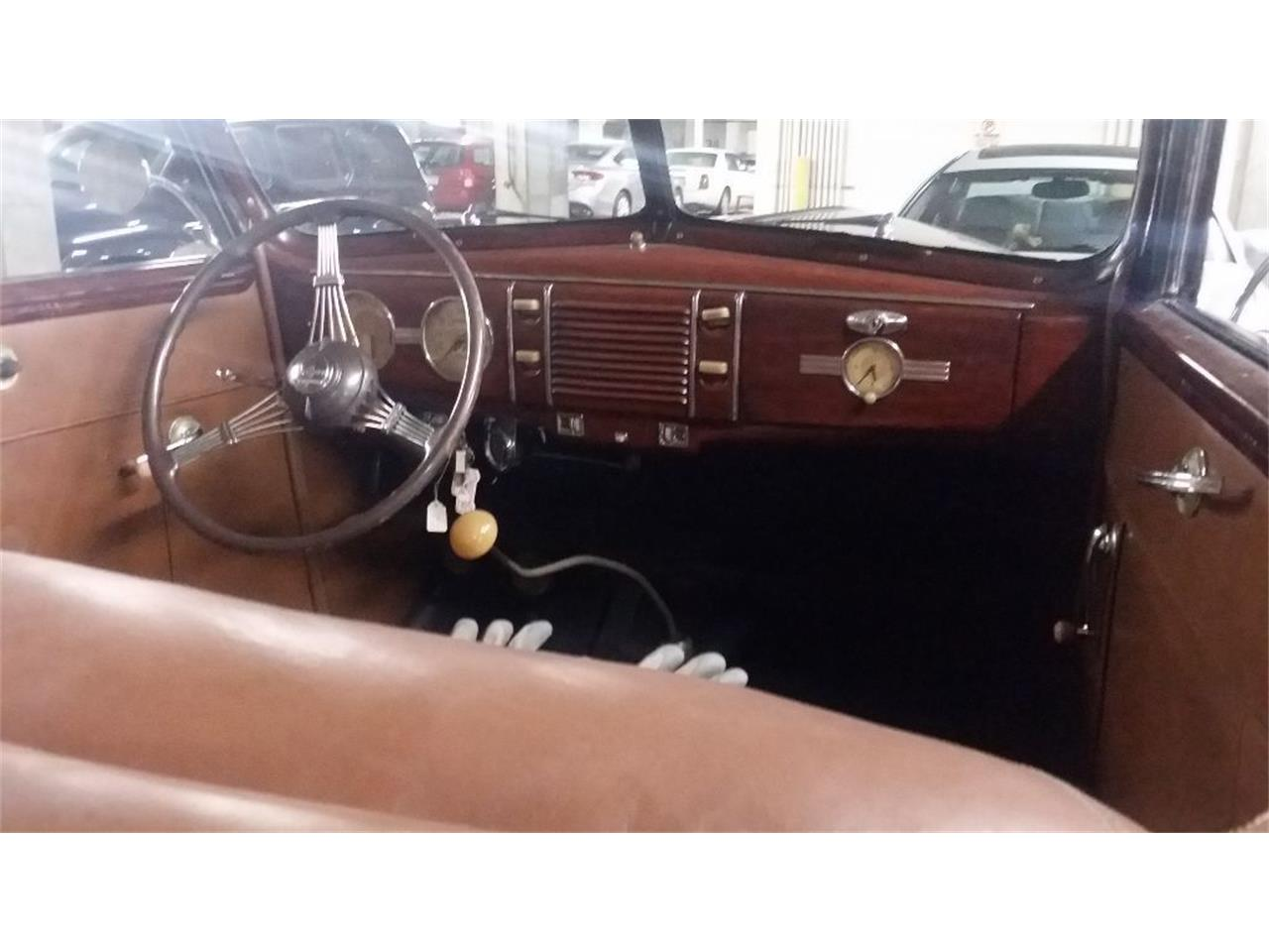 Large Picture of 1939 Deluxe located in Annandale Minnesota Offered by Classic Rides and Rods - EG9J