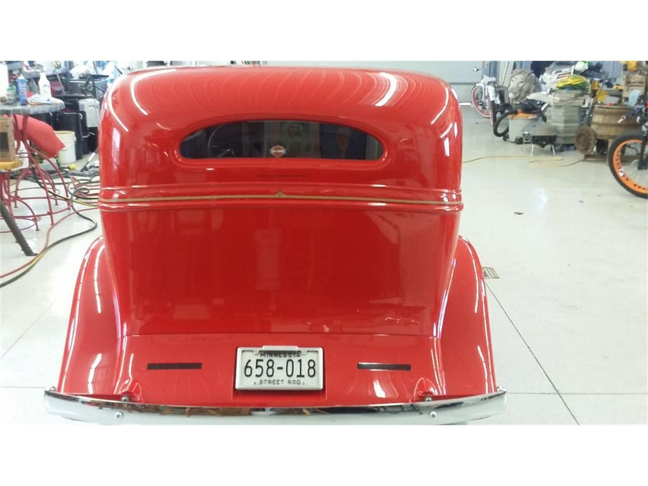 Large Picture of Classic '34 Chevrolet Street Rod - EG9M