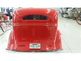 Picture of 1934 Street Rod located in Minnesota Auction Vehicle Offered by Classic Rides and Rods - EG9M