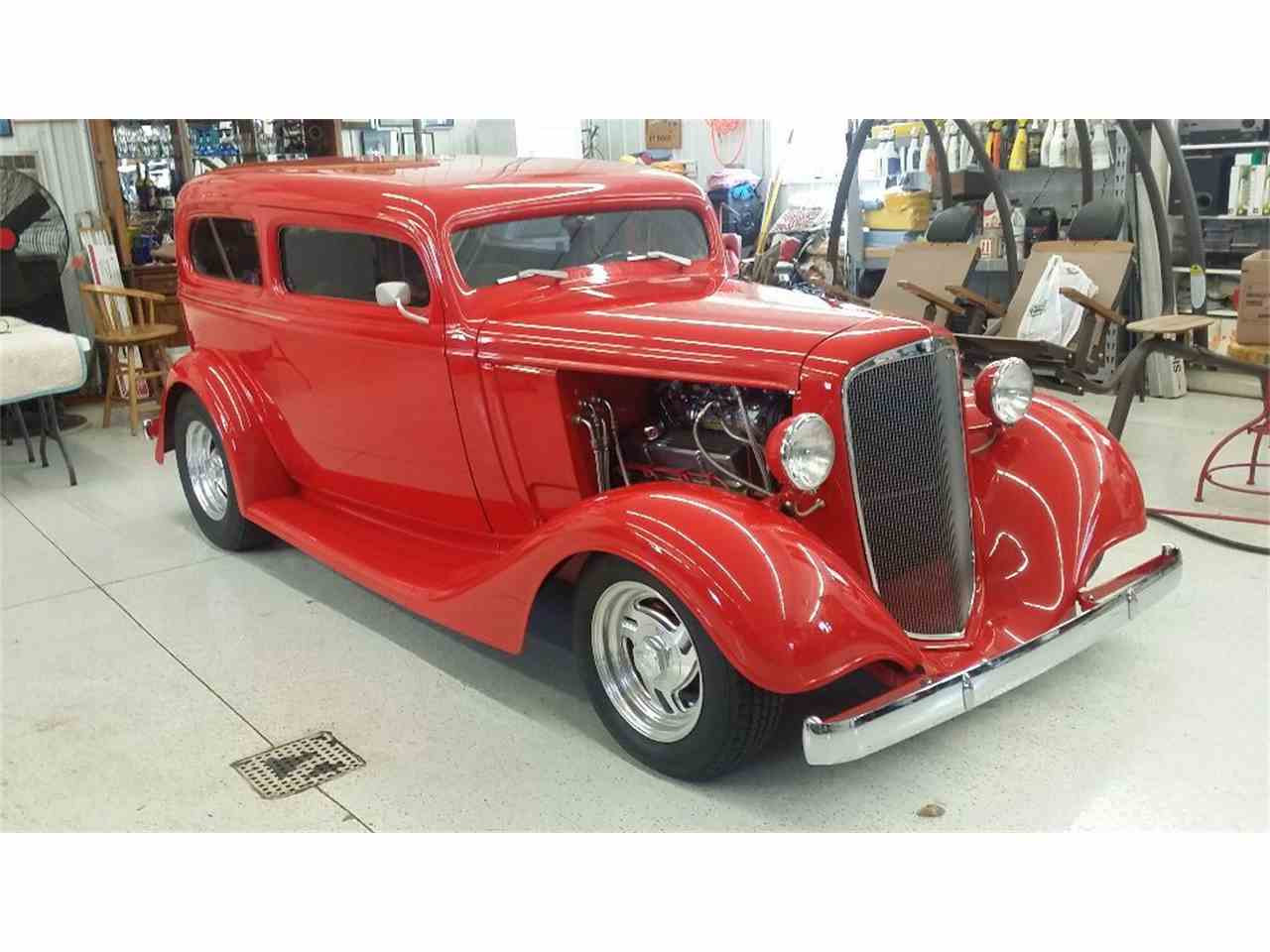 Large Picture of '34 Street Rod - EG9M