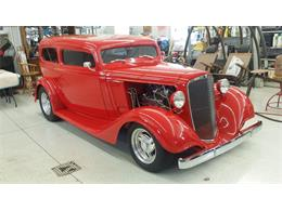 Picture of 1934 Street Rod - EG9M