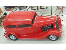 Picture of Classic '34 Chevrolet Street Rod Offered by Classic Rides and Rods - EG9M