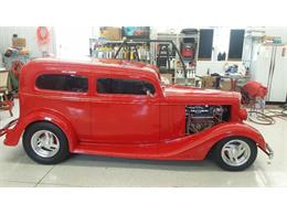Picture of '34 Chevrolet Street Rod located in Minnesota Auction Vehicle - EG9M