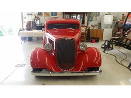 Picture of Classic '34 Street Rod Offered by Classic Rides and Rods - EG9M