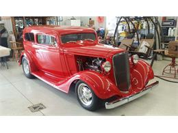 Picture of Classic 1934 Street Rod located in Minnesota Auction Vehicle - EG9M