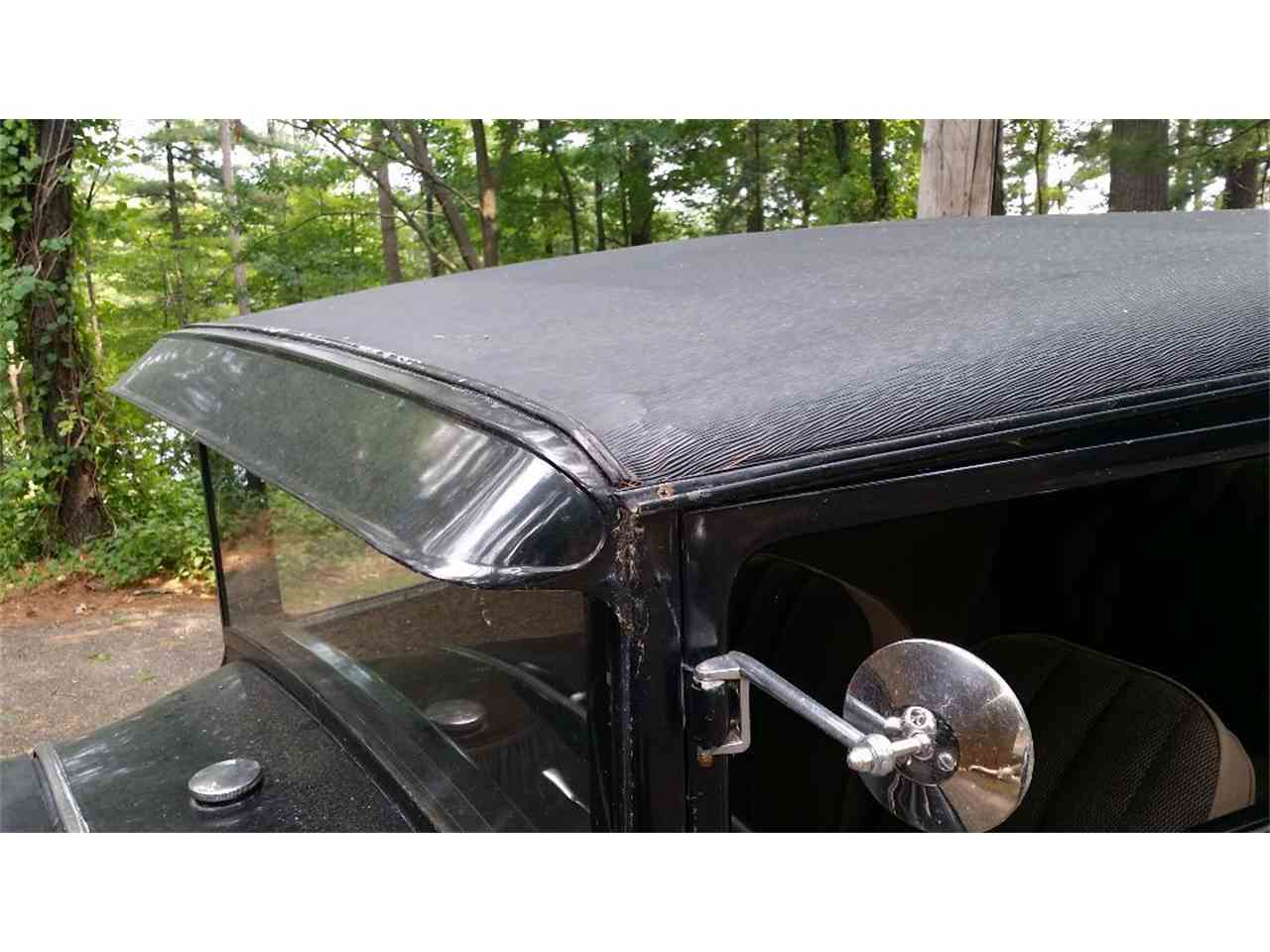 Large Picture of '31 Ford Model A located in Annandale Minnesota Auction Vehicle Offered by Classic Rides and Rods - EG9O
