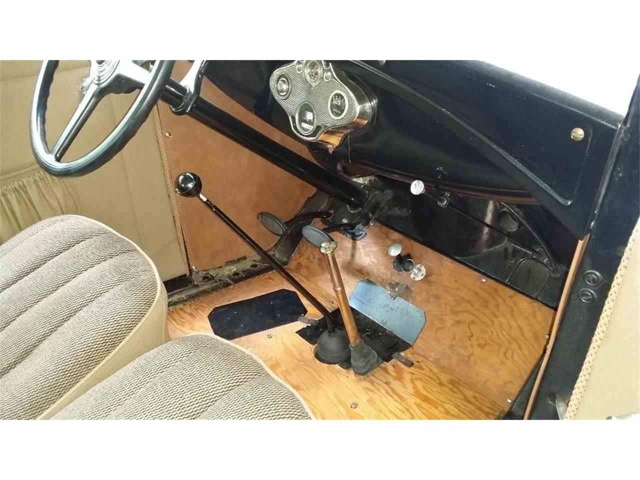 Large Picture of Classic 1931 Model A Auction Vehicle Offered by Classic Rides and Rods - EG9O