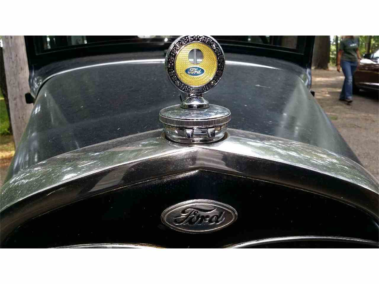 Large Picture of Classic 1931 Ford Model A Offered by Classic Rides and Rods - EG9O