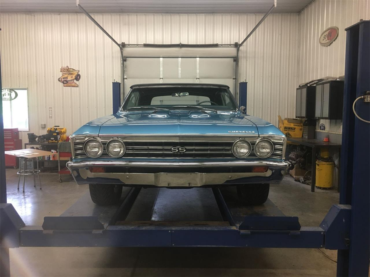 Large Picture of '67 Chevelle - EG9Y