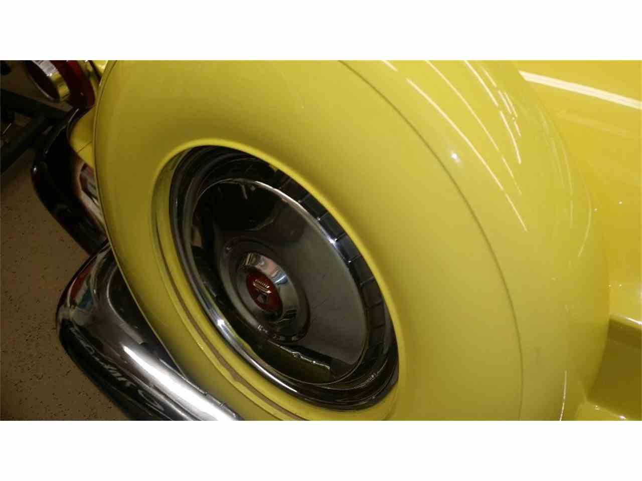 Large Picture of '56 Thunderbird - EGA4