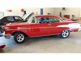 Picture of '57 BEL AIR HARD TOP - EGA5