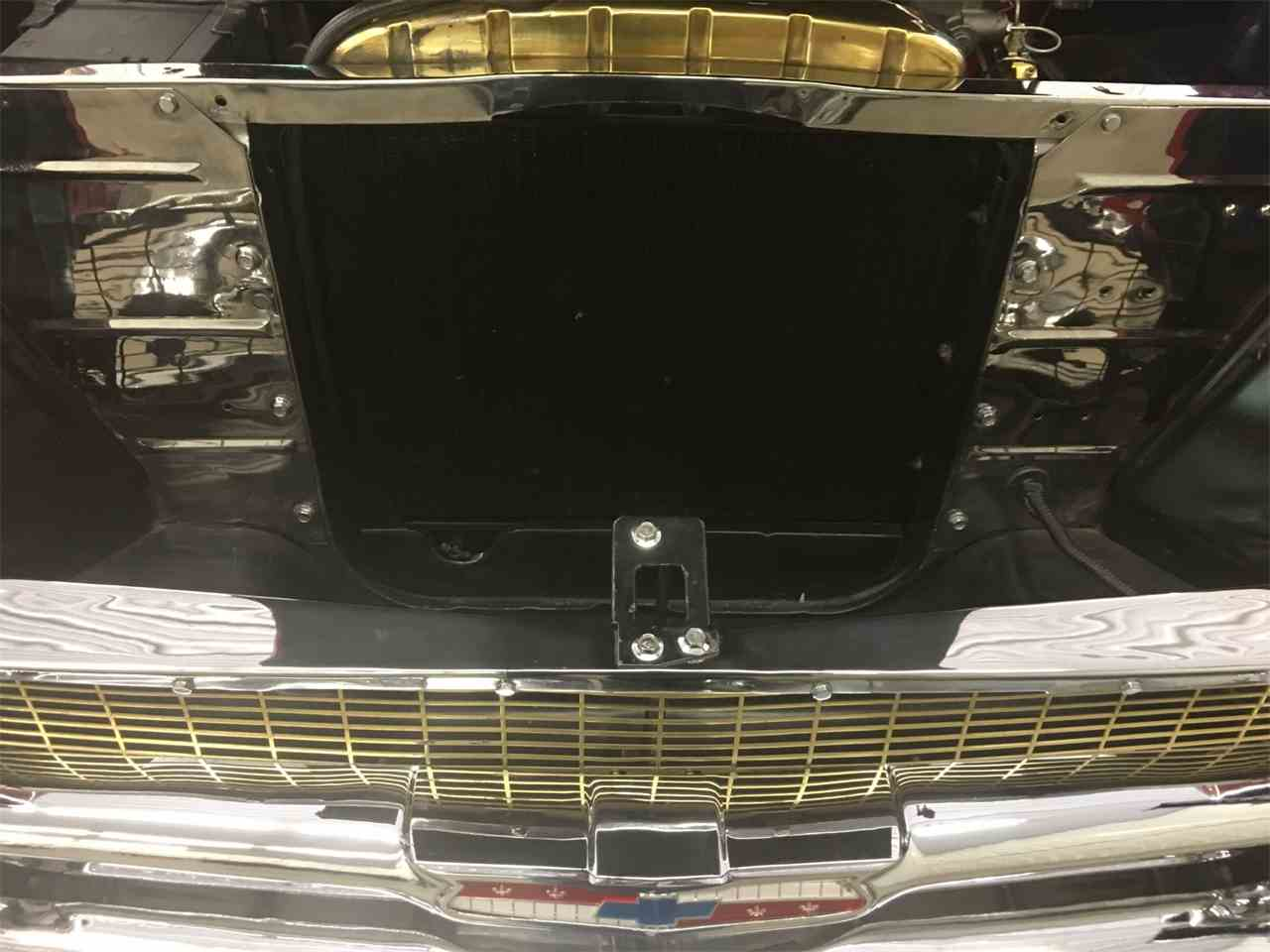 Large Picture of '57 BEL AIR HARD TOP - EGA5