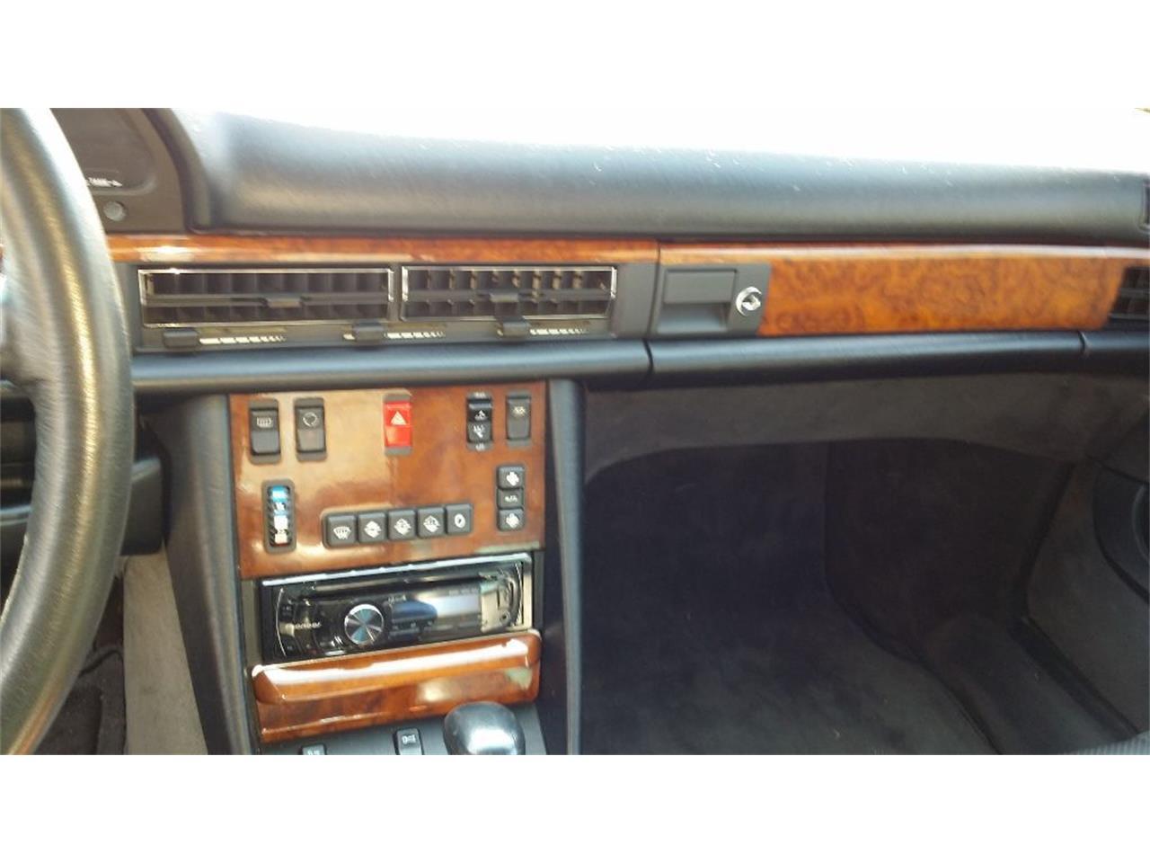 Large Picture of '87 560SEC - EGAK