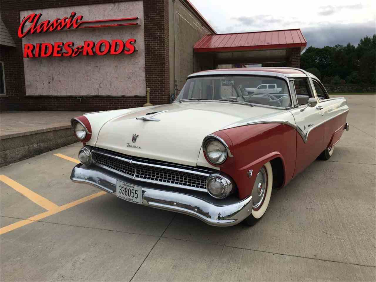 Large Picture of '55 Crown Victoria - EGAS