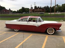 Picture of Classic 1955 Ford Crown Victoria located in Annandale Minnesota - $21,700.00 - EGAS