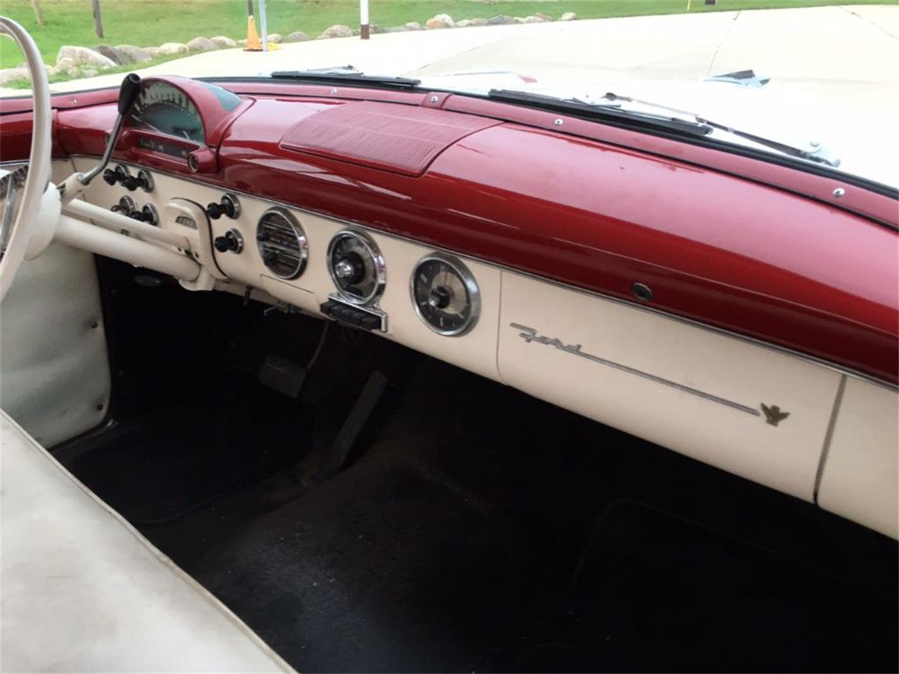 Large Picture of '55 Crown Victoria located in Minnesota - $21,700.00 - EGAS