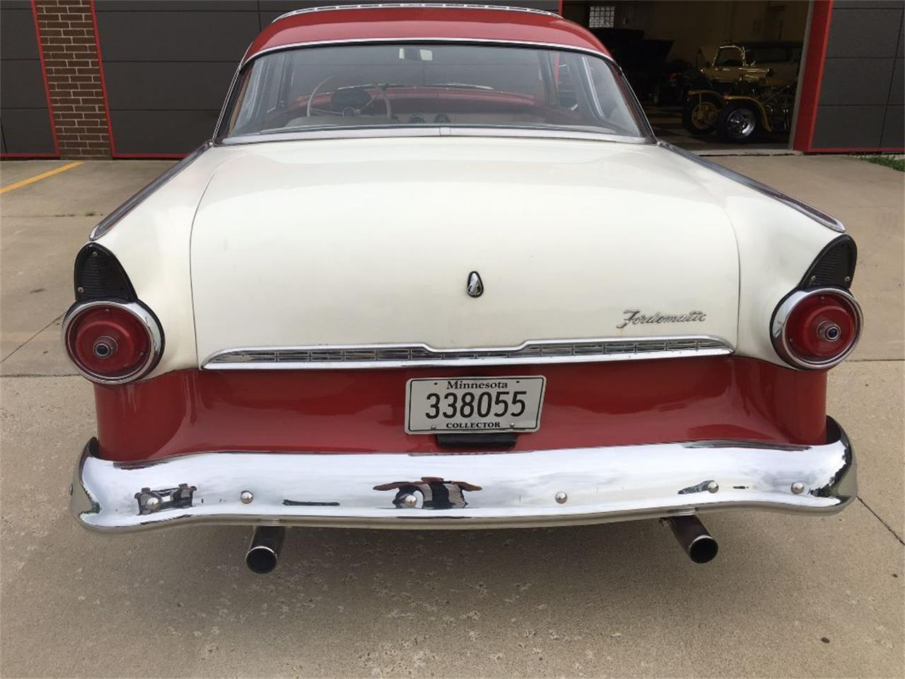 Large Picture of Classic '55 Crown Victoria located in Annandale Minnesota - EGAS