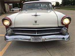 Picture of Classic '55 Ford Crown Victoria located in Annandale Minnesota - $21,700.00 - EGAS
